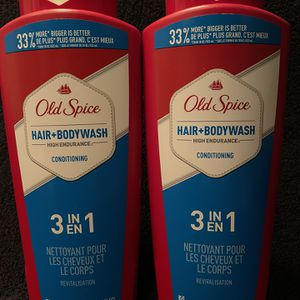 Old Spice Body Wash $4 EACH 24 FL OZ for Sale in Riverside, CA