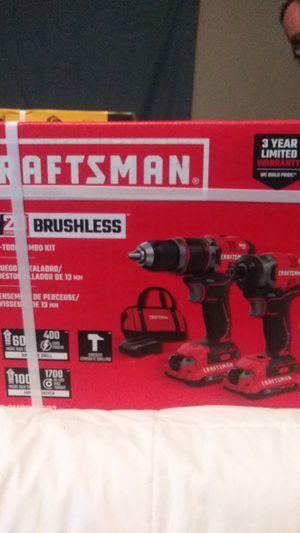 Craftsman Power Cordless Tools for Sale in San Antonio, TX