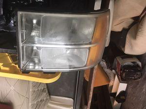 2008 Silverado factory headlights for Sale in Atlanta, GA