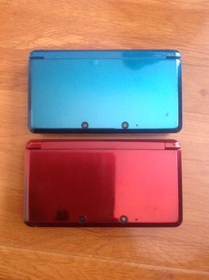 Nintendo 3ds for Sale in Fontana, CA