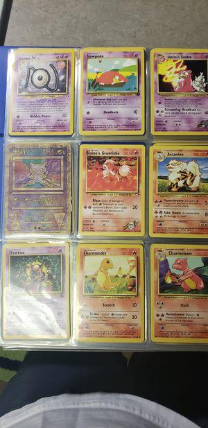 Pokemon Cards for Sale in Dunedin, FL