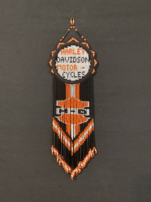 Harley Davidson dreamcatcher for Sale in Sioux Falls, SD