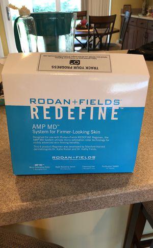 Rodan + Fields AMP MD for Sale in Wheeling, IL