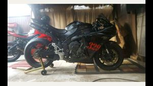 2010 Yamaha r1 for Sale in Germantown, MD
