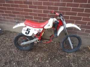 cash for non-running dirt bikes for Sale in Coraopolis, PA