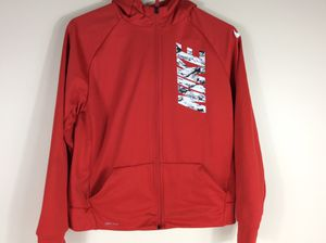 Red Nike Sweatshirt for Sale in Severn, MD
