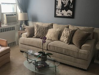 Pretty Sofa / Couch for Sale in The Bronx,  NY