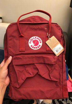 Fjallraven Kankaken Backpack for Sale in Los Angeles, CA