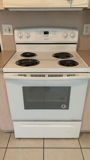 Electric Stove for Sale in West Miami, FL