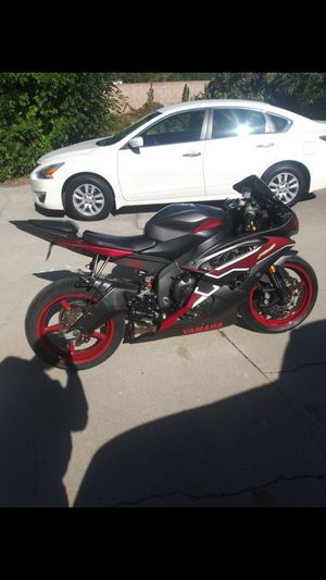Trade for an R1 or FZ09 for Sale in West Covina, CA