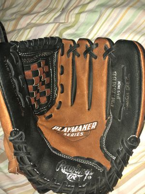 Rawlings R baseball glove for Sale in Fairfax, VA
