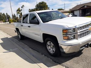 2015 chevy silverado for Sale in Westminster, CA