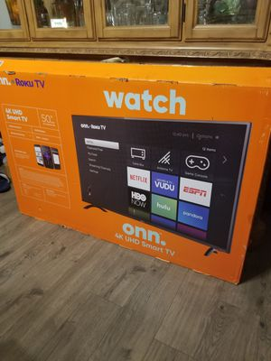 Brand new Roku smart tv for Sale in Fort Worth, TX