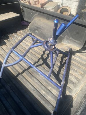 Prerunner style tire rack for Sale in Hilmar, CA