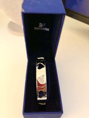 Swarovski bracelet LOVE collection for Sale in Miami, FL