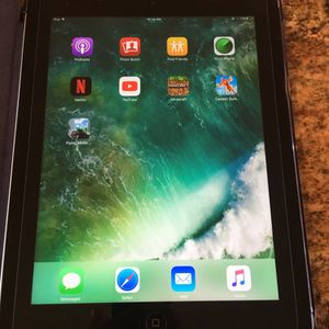 64g 4 GENERATION IPAD for Sale in San Diego, CA