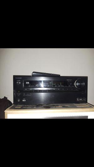 Stereo AV RECEIVER TX-NR609 for Sale in Aurora, CO