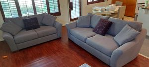 Sofa and Love Seat for Sale in San Diego, CA