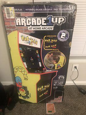PAC-Man Arcade Game for Sale in Atlanta, GA