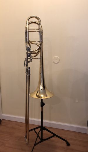 Yahama YBL-830 Bass Trombone for Sale in St. Louis, MO