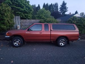 2000 Nissan Frontier for Sale in Portland, OR
