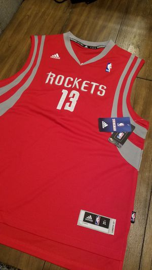 James Harden Adidas Swingman Youth Jersey for Sale in Chicago, IL