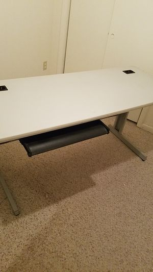 Desk for Sale in Collins, GA
