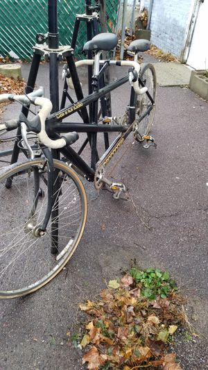 Tandem Bike - Cannondale for Sale in Boston, MA