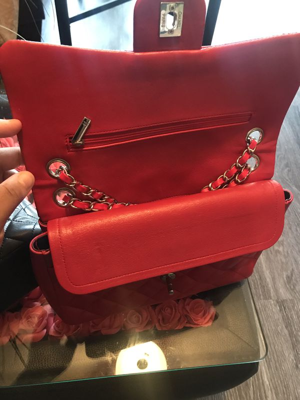 """Classic Chanel bag """"Serious Buyers Only"""""""