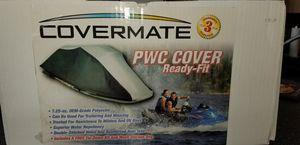 Covermate jet ski cover sea doo for Sale in New Baltimore, MI