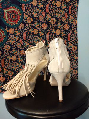 Shoes-Sz 7 for Sale in Wilmington, NC