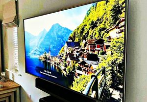 FREE Smart TV - LG for Sale in Abbeville, AL