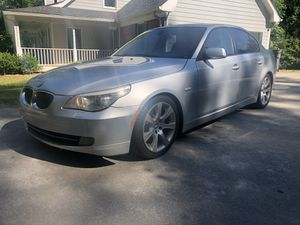2008 BMW 535 for Sale in Lawrenceville, GA