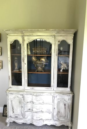 China cabinet for Sale in Carnation, WA