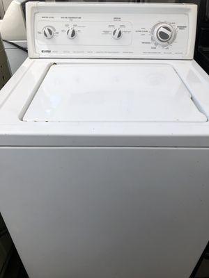 KENMORE WASHER MACHINE for Sale in Stockton, CA