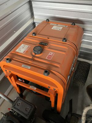 Gas generator for Sale in Greenville, NC