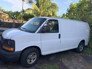 Chevi express for Sale in Miami, FL