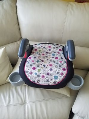 Kids booster seat for Sale in Fort Myers, FL
