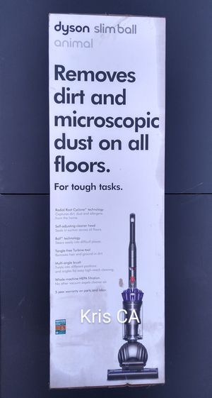 Dyson slimball upright vacuum cleaner for Sale in La Puente, CA