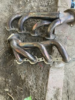 Headers For Chevy 4.8 , 5.3 Engines for Sale in Stanton,  CA