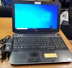 Fixed Price: Dell Latitude E5530 15.6''Laptop Core i3 6GB Win 10 Webcam HDMI for Sale in West Palm Beach, FL
