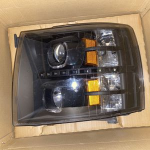 2012 Chevy Head Lights for Sale in Fort Worth, TX