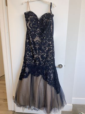 Gown dress worn Once size 2xl $200 for Sale in Pico Rivera, CA