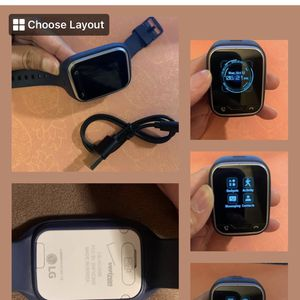 Gizmo Pal 2 For Verizon Watch Phone for Sale in Loves Park, IL
