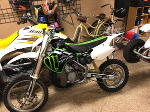 Kx 85 bill of sale offer for Sale in South Amboy, NJ