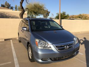 2006 Honda Odyssey for Sale in Scottsdale, AZ