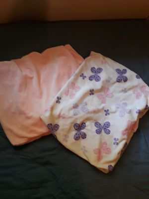 Diaper changing table sheets for Sale in Mountain View, CA