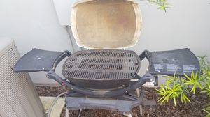Portable Weber Sobe BBQ grill for Sale in Windermere, FL