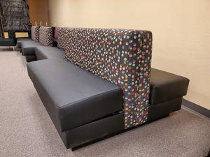 Lounge sofas / restaurant sofa for Sale in San Jose, CA