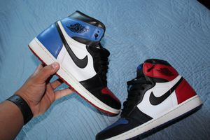 Jordan Top 3 1 for Sale in Chicago, IL